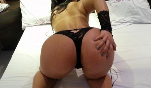 Imagem para Morena amadora mostrando a bunda perfeita
