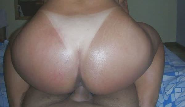 Imagem para Comeu a morena com marquinha de biquini